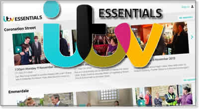 ITV-Essentials