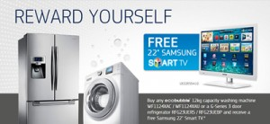 samsung_kitchen_appliances_with_tv