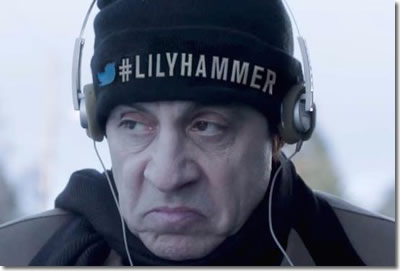 Hit comedy-drama Lilyhammer is coming back to Netflix in a third