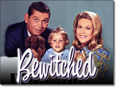 Bewitched-TV-Show
