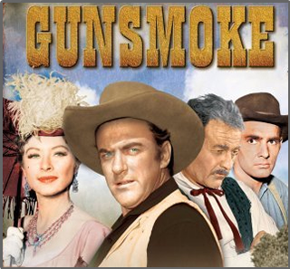Gunsmoke Still Riding Along