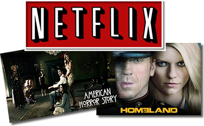 how to change netflix to american on pc