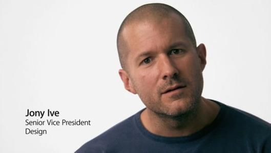 Apple Designer Jony Ive Gains Greater Control