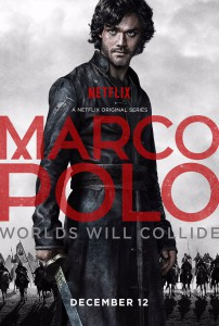 Marco Polo - new tv show