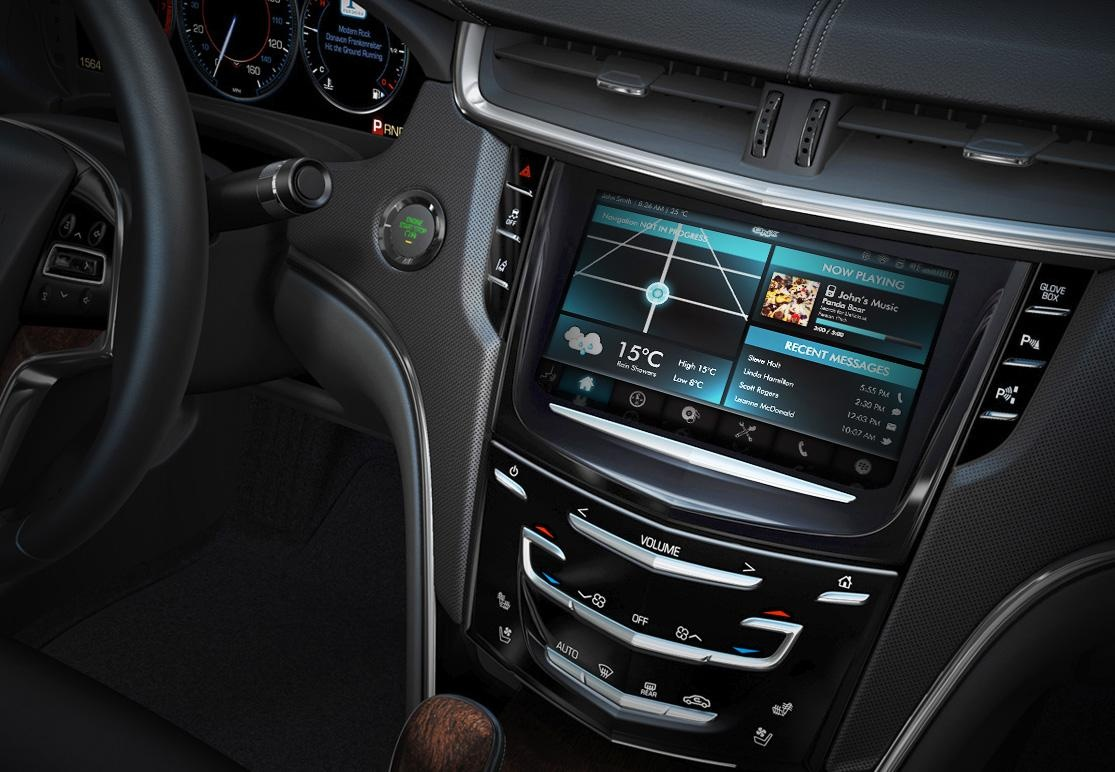 Car Pcm: For Its New In-Car Computer Systems