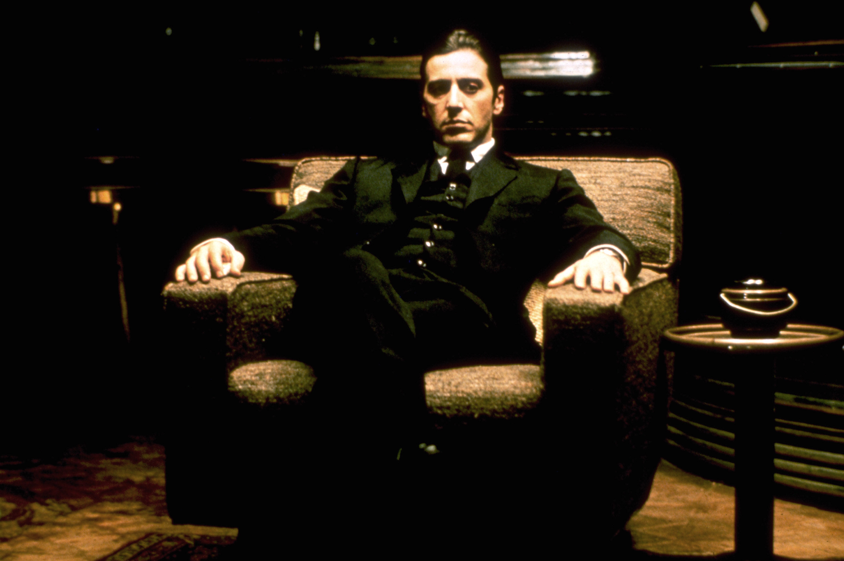 the godfather part ii 40th anniversary