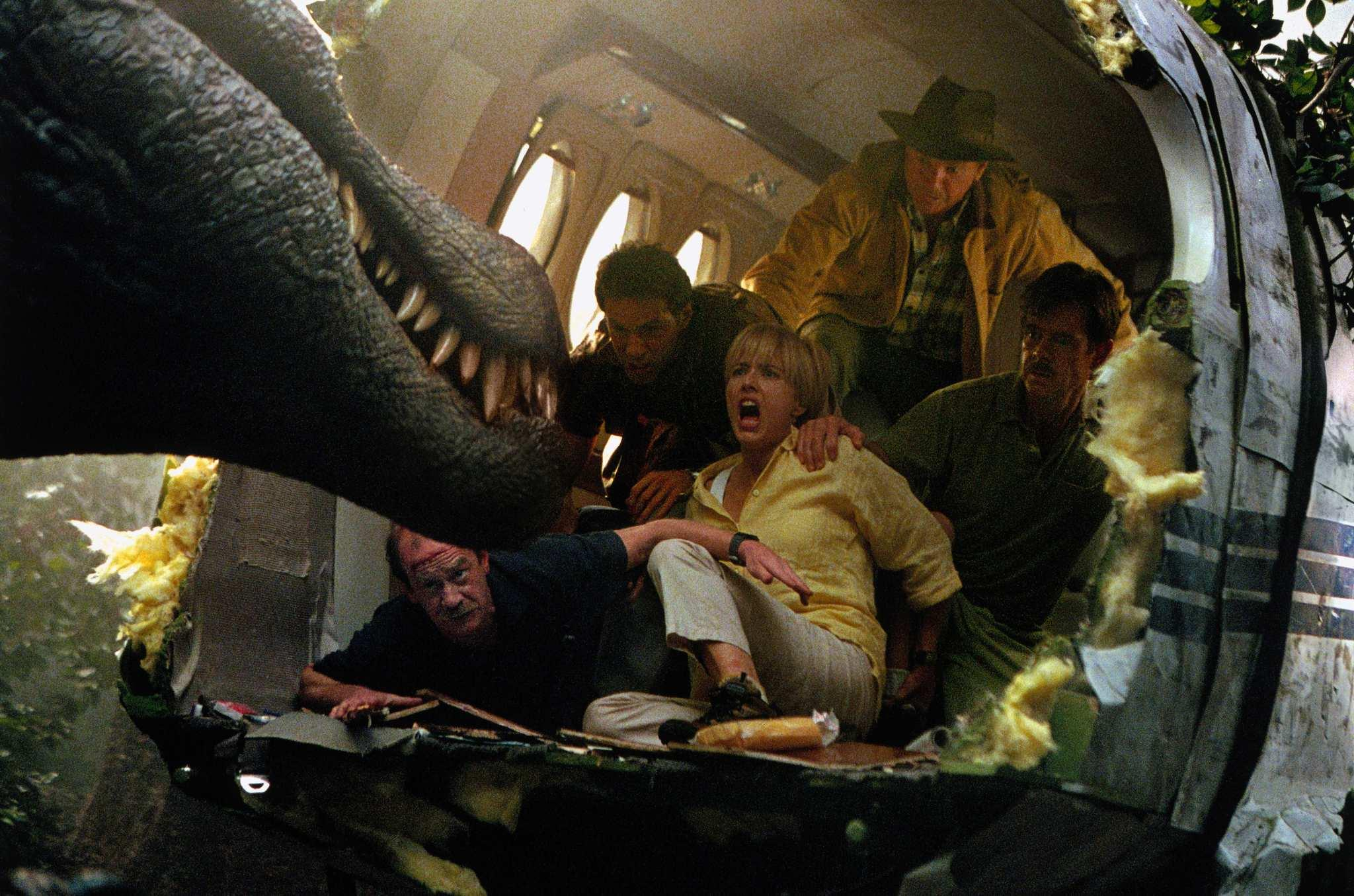 jurassic park latest pictures - photo #5