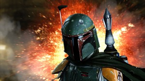 Star Wars Spin-Off To Feature Han Solo & Boba Fett?