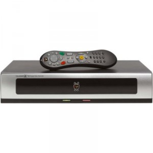 TiVo Launces onepass