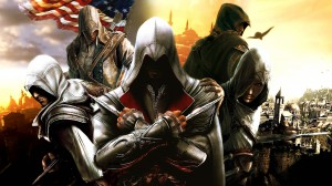Ubisoft Assassins Creed cover
