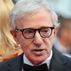 Woody Allen debuts with TV production