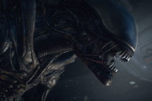 Aliens directed by Neill Blomkamp