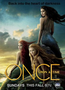 Once Upon A time Mermaids