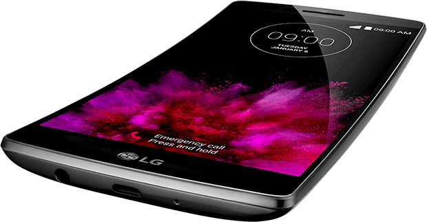 Sprint S New Lg G Flex 2 Smartphone Is Now Available For Pre Order