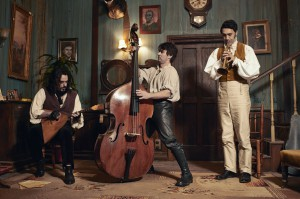 What We Do in the Shadows cast