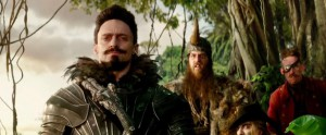 Pan remake 2015 starring hugh jackman from Warner Bros