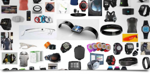Wearable technology getting smarter