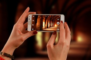 3d camera soon in your smartphone