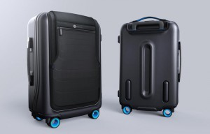 Bluesmart carry-on