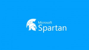 New Microsoft Browser - Spartan