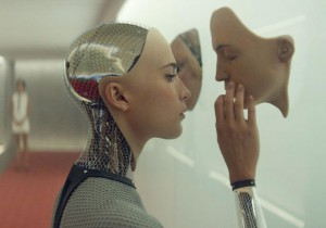 Ex-Machina In-movie photo