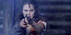 Jane got a gun in-movie picture