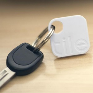 Tile the tracker sensor
