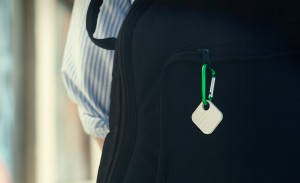 Tile tracker tracking your belongings