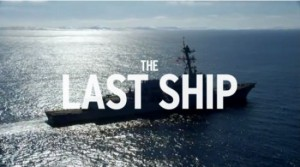 The Last Ship - Logo