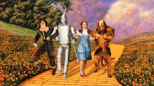 The original wizard of oz