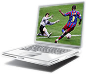 Watch Live Football Sports TV on PC
