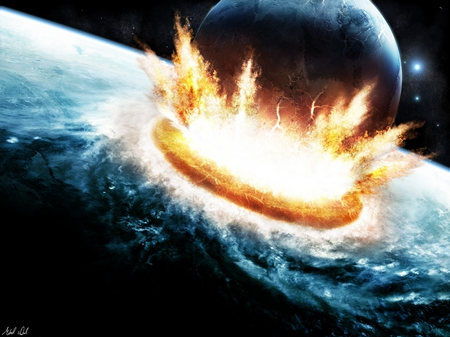 Natural Disasters That Could End The World
