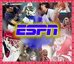 ESPN Coming To Xbox 360
