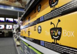 TiVo Losing money in the internet age