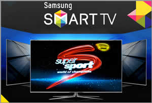 SuperSport Launch Samsung App For South Africa