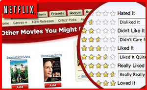 Most Netflix Viewers Go With Recommendations