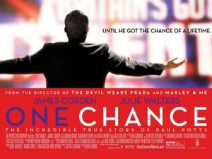 one_chance_paul_potts_poster