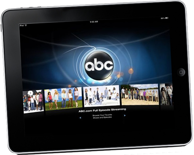 ABC-streaming-app