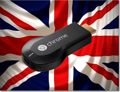 Chromecast-UK-Launch