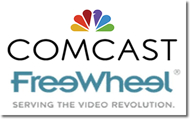 Freewheel-Comcast