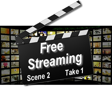 free-streaming