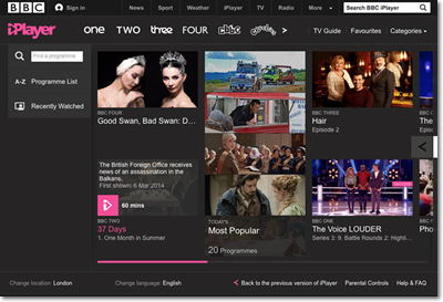 new-iplayer