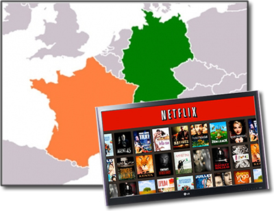 Netflix-Germany-France