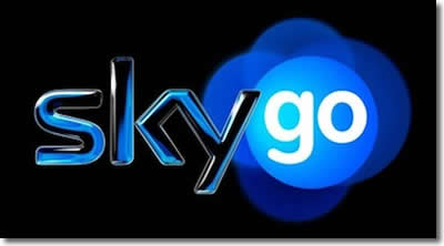 Sky-Go-streaming