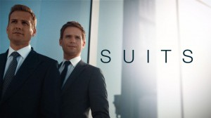 Suits promotional picture