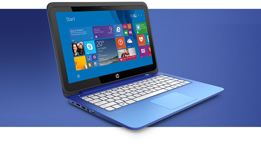 A Good Black Friday Offer On HP Stream 13 From Microsoft