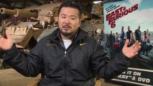 Justin Lin to direct the next star trek movie