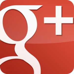 Google+ With auto-enhancement