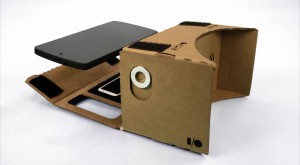 Google Cardboard - Budget VR for everyone