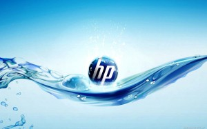 Hewlett-Packard with a new operating system